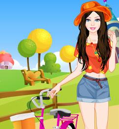 Play Barbie Games