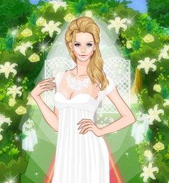 Bride Barbie