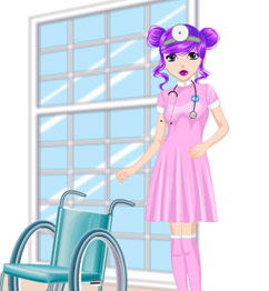 Cute Doctor Dress Up