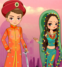 indian wedding couple dress up games style of bridesmaid dresses