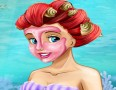 Ariel Real Make Over