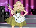 Barbie Country Singer