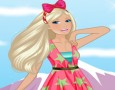 Barbie Dancing Dress Up