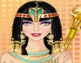 Barbie Egypt Princess Make Over