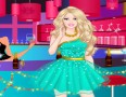 Barbie Prom Party Dress Up