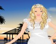 Barbie Sunset Wedding
