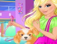 Cute Barbie Dog