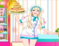 Pastry Chef Barbie