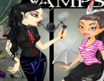 Vamps Dress Up