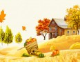 Autumn Slide