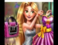 Find Rapunzel's Ball Outfit