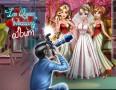 Ice Queen Wedding Album